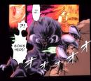 Demon King Goa (Canon)/Eficiente