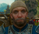 Delwyn of Creigiau