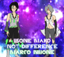 Not Difference