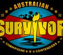 Australian Survivor: Champions v Contenders