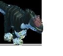 Allosaurids
