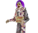 Hugz the Clown