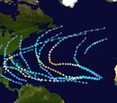 2023 Atlantic hurricane season (Roy's version)