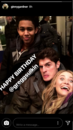 5-29-18 BTS Rhenzy Feliz, Gregg Sulkin and Virginia Gardner Instagram.png