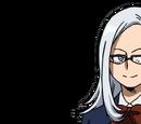 Anime Original Characters