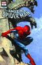 Amazing Spider-Man Vol 5 1 ComicXposure Exclusive Dell'Otto Variant A.jpg