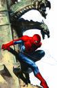 Amazing Spider-Man Vol 5 1 ComicXposure Exclusive Dell'Otto Variant B.jpg