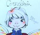 Gevallen Engel: Cornelius