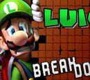 LUIGI Break Down: How Mario's Underdog Became a Superstar!