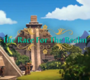 The Race for the Realm