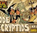 Galeria:Code of the Cryptids