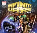 Infinity Wars Prime Vol 1