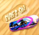 Surf's On