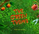 The Green Thumb