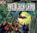 The Black Lamb Vol 1