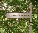 Malham Bridge