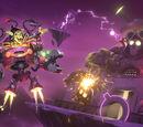 Clear Arrow/El Proyecto Armagebum, la nueva expansión de Hearthstone, estará disponible el 7 de agosto