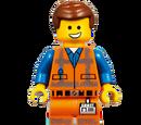 La Grande Aventure LEGO 2 (Thème)