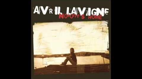 Avril Lavigne - Knocking On Heaven's Door (Audio)