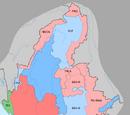 Myanma Civil War (Standard Future Map Game II)