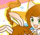 Mimi and Nyami