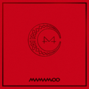 MAMAMOO Red Moon digital album cover.png