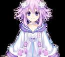 Neptune (Return to Planet Virgo)