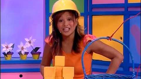 Hi-5 USA Series 2, Episode 8 (Machines and other things that move)