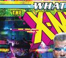 What If? X-Men Vol 1 1