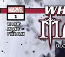 What If? Magik Vol 1