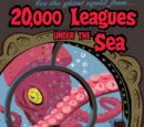 20,000 Leagues Under the Sea (Disneyland)