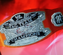New-NAW Western Tag Team Championship