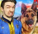 I GOT A DOG!