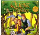 Quest for Camelot books