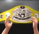 New-NAW West Coast Championship