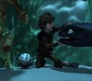 Der König der Drachen Teil 2