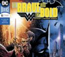 The Brave and the Bold: Batman and Wonder Woman Vol 1 6