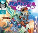 Harley Quinn Vol 3 46