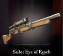 Sailor Eye of Reach