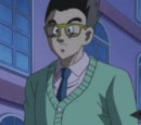 Gohan Son(The Great Saiyaman) (Universe 7)