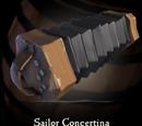 Sailor Concertina