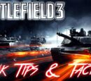 BECOME A BETTER TANK DRIVER