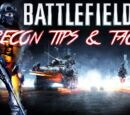 BECOME A BETTER RECON SOLDIER