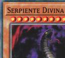 Serpiente Divina Geh