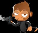 Monkey Agent