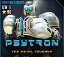 Psytron
