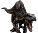 Jurassic World: Fallen Kingdom Charcters