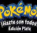 Pokémon Edición Plata
