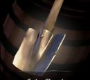 Sailor Shovel