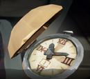 Sailor Pocket Watch